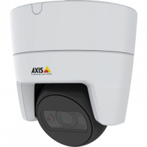 Video Surveillance Camera product -  AXIS M3115-LVE Network Camera