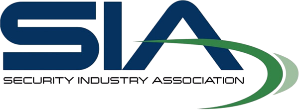 Connect with us - SIA - Security Industry Association Logo